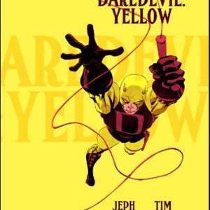 Daredevil Yellow de Jeph Loeb y Tim Sale [completo]
