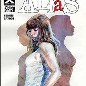 Alias Vol.1 de Brian M. Bendis y Michael Gaydos [28 de 28]