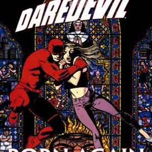 Daredevil Born Again de Frank Miller [completo]