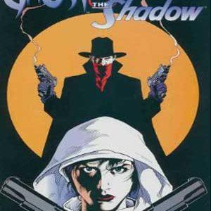 Ghost y The Shadow de Doug Moench [en español]