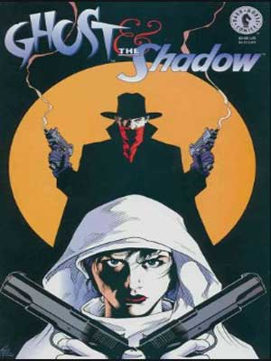 ghost y the shadow