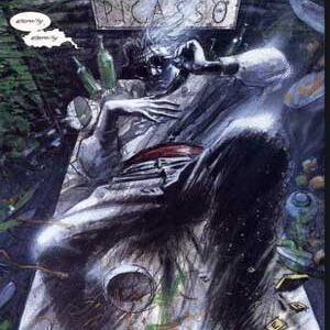 Kid Eternity de Grant Morrison y Duncan Fegredo [completo]