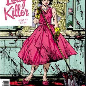 Lady Killer [Vol. 1 y Vol. 2]