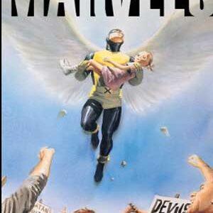 Marvels de Kurt Busiek y Alex Ross [4 de 4]