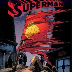 La muerte y el regreso de Superman [Saga completa]