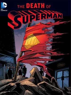Read more about the article La muerte y el regreso de Superman [Saga completa]