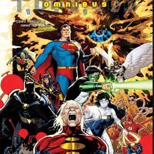 DC One Million (DC Un Millón) [Evento DC]