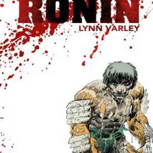 Read more about the article Ronin de Frank Miller [Edición deluxe]