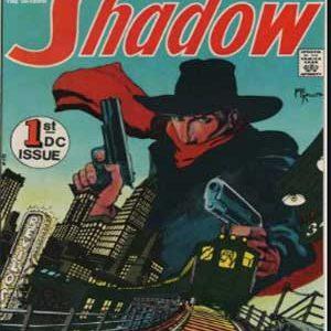 La Sombra [The Shadow] Vol.1 [12 de 12] (1979)
