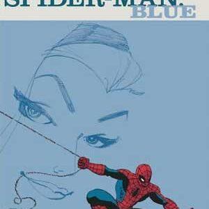 Spiderman Blue (Spiderman Azul) [completo] (6 de 6)