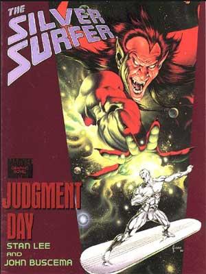silver surfer dia del juicio