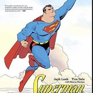Superman: Todas las estaciones [4 de 4]