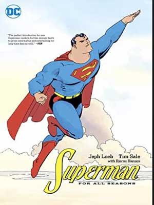 superman todas las estaciones