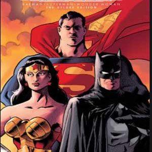 Batman/Superman/Wonder Woman: Trinidad [3 de 3]