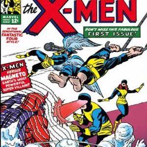 Uncanny X-Men Vol.1 [544 de 544] (1963 – 2011)