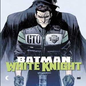 Batman: White Knight (Caballero Blanco) de Sean Murphy [8 de 8]