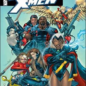 X-Treme X-Men Volumen 2 [13 de 13]
