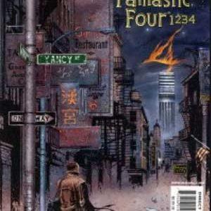 Los Cuatro Fantásticos 1234 [4 de 4 – completo]