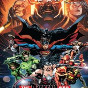 The Darkseid War [La Guerra de Darkseid] [18 de 18]