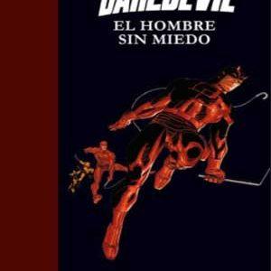 Daredevil: El hombre sin miedo de Frank Miller