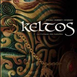 Keltos de Jean-Pierre Pécau y Igor Kordey [2 de 2]