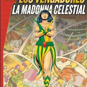 Los Vengadores: La Madonna Celestial [Marvel Gold]