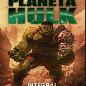 Planeta Hulk [Evento Marvel] [27 de 27]