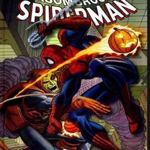 Spiderman de Roger Stern y John Romita Jr. [Marvel Héroes]