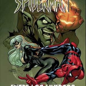 Spiderman: Entre los muertos de Mark Millar