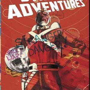 Strange Adventures de Tom King [10 de 12]