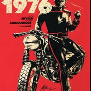 American Vampire 1976 [DC Black Label] [2 de 12]