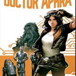 Star Wars: Doctor Aphra [40 de 40] [completo/español]