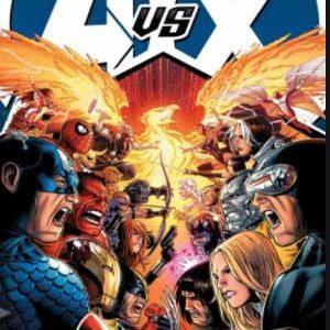 Avengers vs X-Men [12 de 12 + consecuencias] [Evento Marvel]