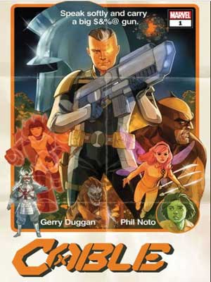 CABLE VOL 4