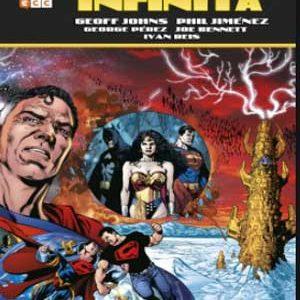 Crisis Infinita [Evento DC] [7 de 7] [Saga principal]
