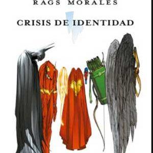 Crisis de Identidad de Brad Meltzer [7 de 7]