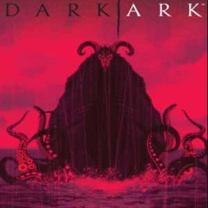 Dark Ark de Cullen Bunn y Juan Doe [15 de 15]