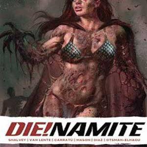 DIE!NAMITE [Evento de Dynamite] [2 de 5]