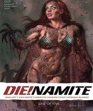 DIE!NAMITE