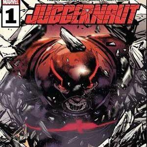 Juggernaut Volumen 3 [2 de 4] [Español] [MEDIAFIRE]