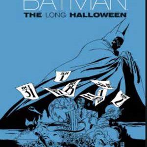 Batman: El largo Halloween [The Long Halloween] [7 de 7]