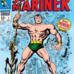Namor (The-Submariner) Vol. 1 [72 de 72]