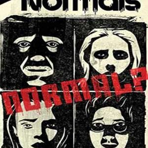The Normals de Adam Glass y Dennis Calero [6 de 6]