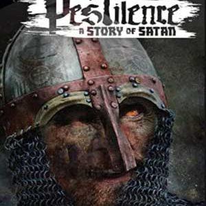 Pestilence A Story of Satan de Frank Tieri y Oleg Okunev [5 de 5]