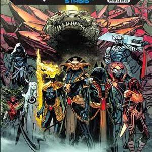 X of Swords [recopilación] [3 de 3] [español]