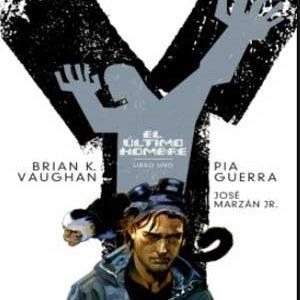 Y: El Último Hombre de Brian K. Vaughan [60 de 60]