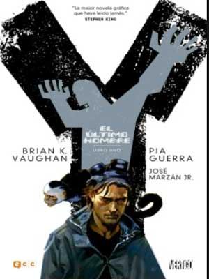 Read more about the article Y: El Último Hombre de Brian K. Vaughan [60 de 60]