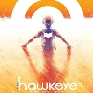 ALL-NEW HAWKEYE VOLUMEN 1 y 2 [11 DE 11]