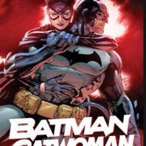 Batman/Catwoman de Tom King [5 de 12]