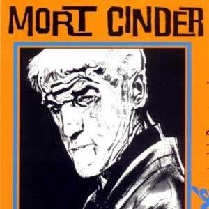 Mort Cinder de Héctor G. Oesterheld y Alberto Breccia